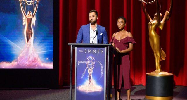Le nomination degli Emmy 2018 ci offrono l'occasione di conoscere le migliori serie tv del momento. Ecco dove vanno in onda in Italia.