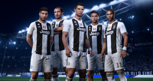 FIFA 19 con Ronaldo in bianconero, brutta notizia per juventini old school