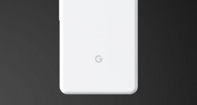 Prime foto online per Pixel 3 XL, lo smartphone targato Google in arrivo molto probabilmente per la fine dell'anno.