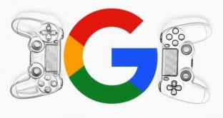 Google Project Streamg, ufficiale l'arrivo della piattaforma per giocare con Chrome