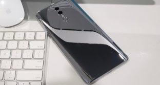 Honor Note 10, presentazione vicina, scheda tecnica, uscita e news