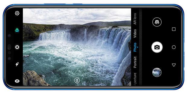 Huawei P Smart+ con 4 fotocamere – Scheda tecnica e prezzo del device per i giovani