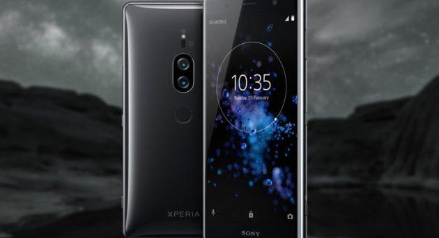 Smartphone con risoluzione in 4K non solo per le riprese, ma anche per la riproduzione video. Ecco il nuovo Sony XZ2 Premium.