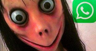 WhatsApp horror, arriva l'incubo chiamato Momo, ecco il numero da evitare