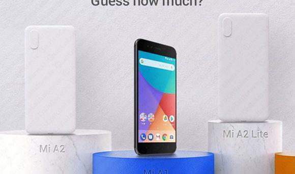 Presentato il nuovo Xiaomi Mi A2, in Italia a breve, ecco la data di uscita, il prezzo e la scheda tecnica. Ci sarà anche una versione Lite ancora più economica.