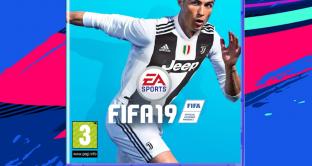 FIFA 19 con app web e download su Origin, intanto spunta la prima squadra