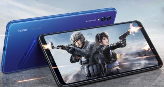 Ecco il nuovo phablet targato Honor, si chiama Note 10 ed è stato ufficialmente presentato dalla costola di Huawei.