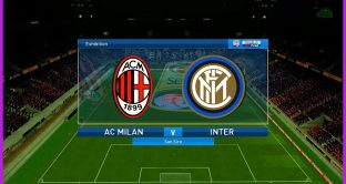 PES 2019, Inter e Milan protagoniste, leggende e scansioni 3D esclusive