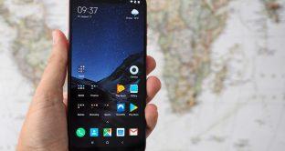 Xiaomi Pocophone F1, foto migliori del Pixel di Big G