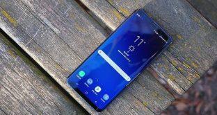 Samsung Galaxy S9 gratis, attenzione stavolta WhatsApp non c'entra