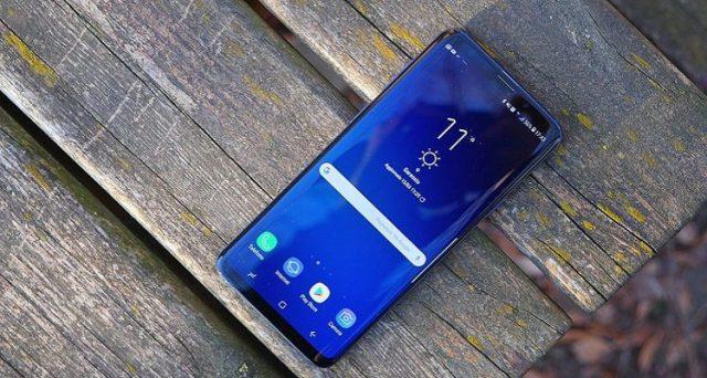 Un bellissimo Galaxy S9, ultimo top di gamma di casa Samsung, gratis rispondendo a semplici domande. Non cascateci, è un truffa online.