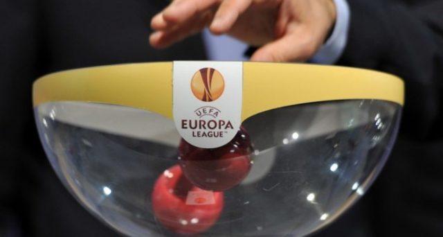 E' il turno di Lazio e Milan, parte l'Europa League con i sorteggi di oggi. Ecco l'orario e le info streaming per seguirli online.