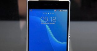 Sony Xperia XZ3 è ufficiale, niente fotocamera monstre, ma c'è un'IA ottima