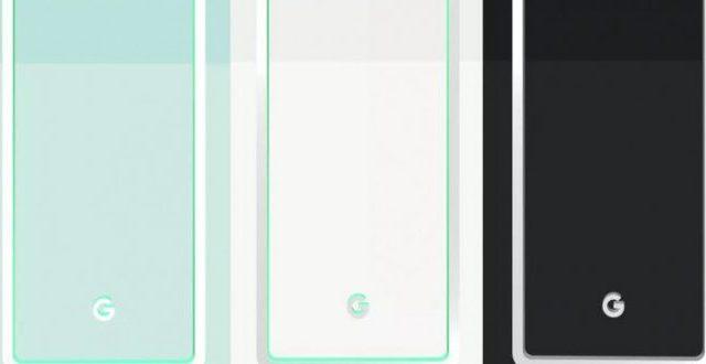 Ecco il nuovo Google Pixel 3, il 9 ottobre la presentazione. C'è con lui lo smartphone gigante XL, ben 6,7 pollici di display.