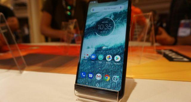 Arriva il Motorola One, ecco la scheda tecnica dello smartphone. Caratteristiche di livello ad un prezzo super aggressivo.