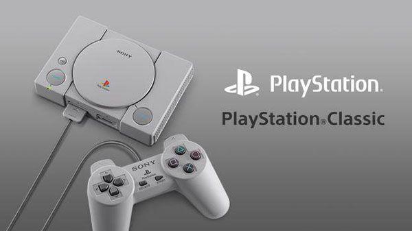 Arriva la PlayStation Classic, disponibile finalmente a 99,99 euro. Ecco i giochi del bundle.