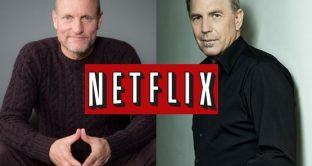 Uscite Netflix marzo, è il mese di Highwaymen, con Costner e Harrelson