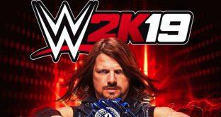 WWE 2K19, ultime novità e roster completo, il più grande di sempre