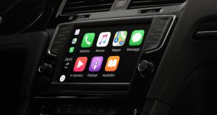 CarPlay, il modo sicuro per usare il vostro iPhone mentre siete alla guida