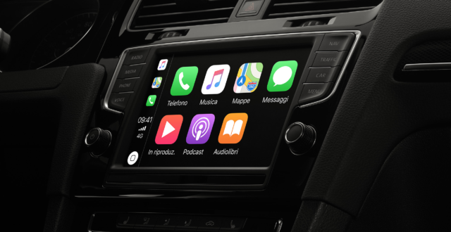 Come usare al meglio CarPlay? Ecco una guida per le funzioni e modalità d'uso dell'app in auto.