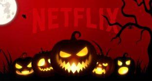 Halloween Netflix, film e serie da vedere stanotte con maratona horror