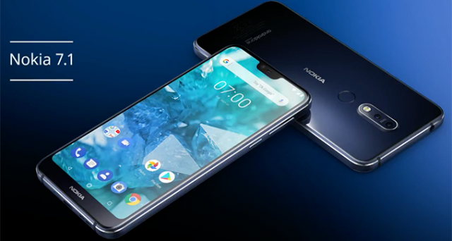 Nokia 7.1 arriva in Italia e promette grandi cose, prezzo, scheda tecnica e uscita