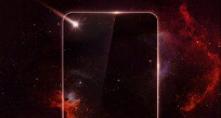Huawei full screen con foro nel display, nuovo smartphone in arrivo a dicembre
