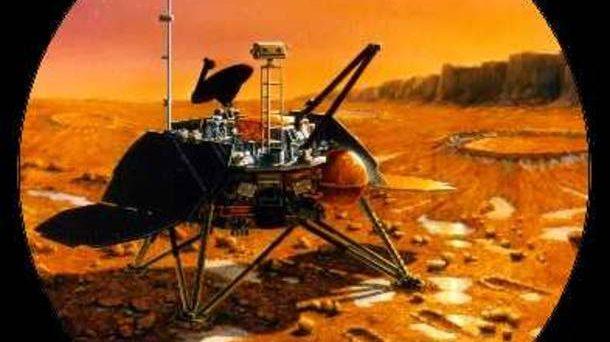 Il rover InSight va su Marte, la NASA trasmette l'evento in streaming.