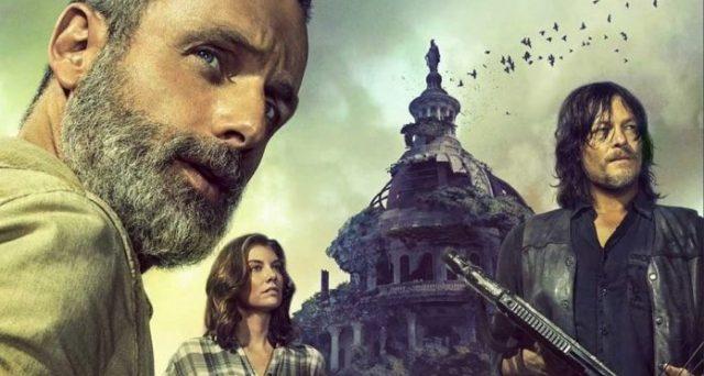 Una firma per salvare un insolito personaggio di The Walking Dead, ecco online la petizione che non ti aspetti.