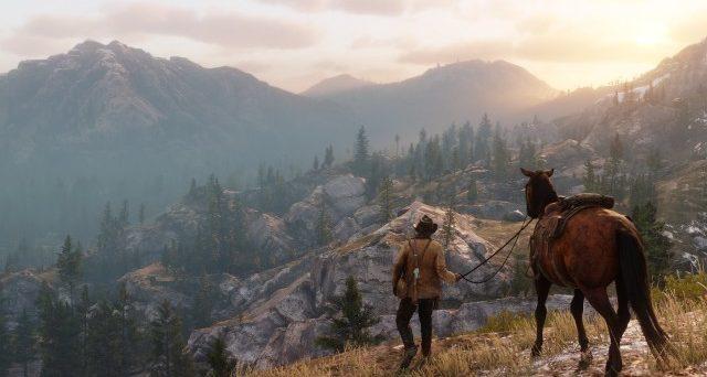 Nuovo aggiornamento in arrivo per Red Dead Redemption Online, ecco la grande novità che tutti stanno aspettando.