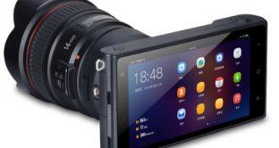 Yongnuo YN450, la fotocamera che si trasforma in smartphone