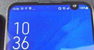 ZenFone 6 ha una caratteristica unica, ecco dove Asus ha posizionato il notch