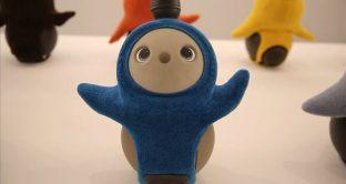 Amore e robot con Lovot, il robottino giapponese che tutti stavano aspettando