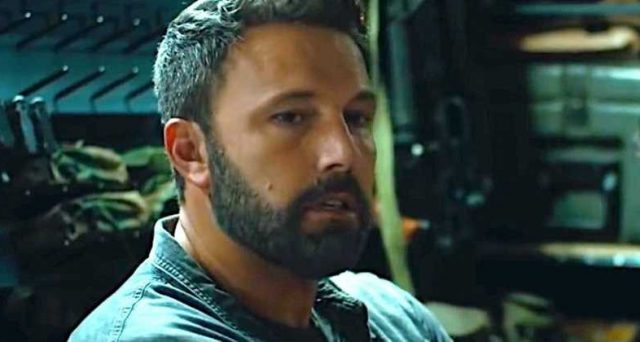 Un nuovo action movie in arrivo su Netflix nel 2019, Ben Affleck tra i protagonisti del cast stellare.
