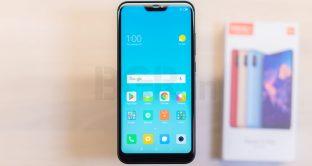 Xiaomi Redmi Note 6 Pro arriva ufficialmente in Italia, caratteristiche e prezzo