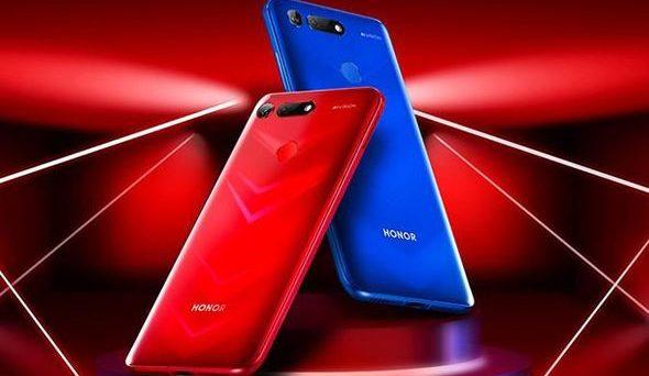 E' arrivato Honor View 20, ecco lo smartphone cinese presentato ieri a Parigi. Caratteristiche e prezzo.
