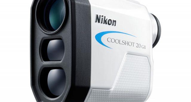 Nikon presenta un dispositivo tecnologico che manderà gli appassionati di golf in paradiso.
