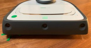 Folletto VR300, ecco il robot aspirapolvere comandato da Alexa, ma che prezzo