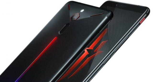 Ultimi rumors su Nubia Red Magic 3, secondo AnTuTu è lo smartphone perfetto e soddisferà pienamente i player.
