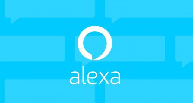 Le novità di Alexa, ecco le nuove funzioni annunciate nella newsletter.