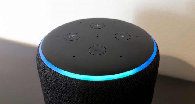 Tutti i device Echo di Amazon, scegli scegli il più bello.