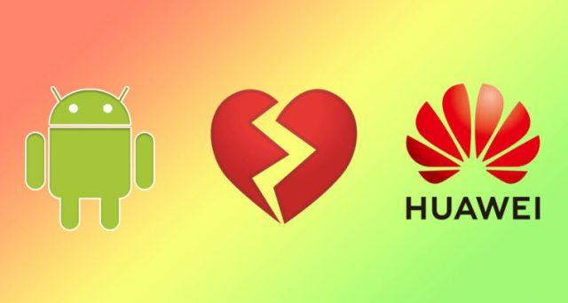 Anche in Italia arrivano le prime reazioni alla presa di posizione di Google nei confronti di Huawei.