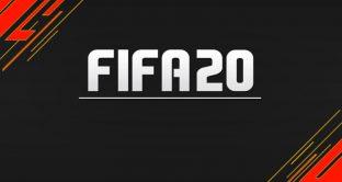 FIFA 20, novità icone aggiunte e modalità di gioco diverse
