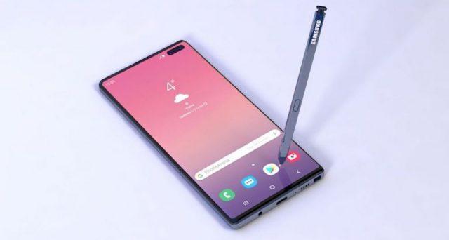 Il 5 agosto è in programma l'evento Unpacked 2020, sarà la volta di conoscere il Galaxy Note 20.