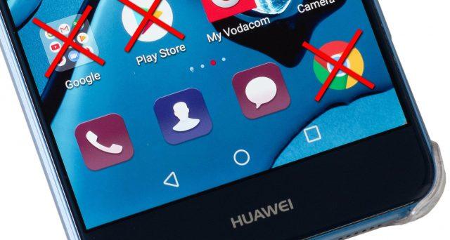 Huawei non si ferma più, il nuovo sistema operativo dovrebbe chiamarsi ARK, ultime news.