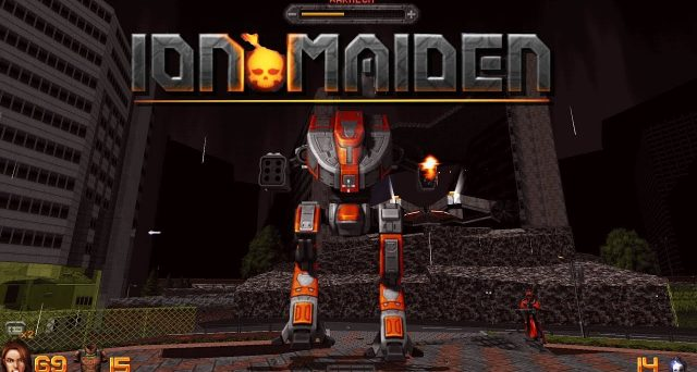 Finisce in tribunale la diatriba tra gli Iron Maiden e un videogame che porta