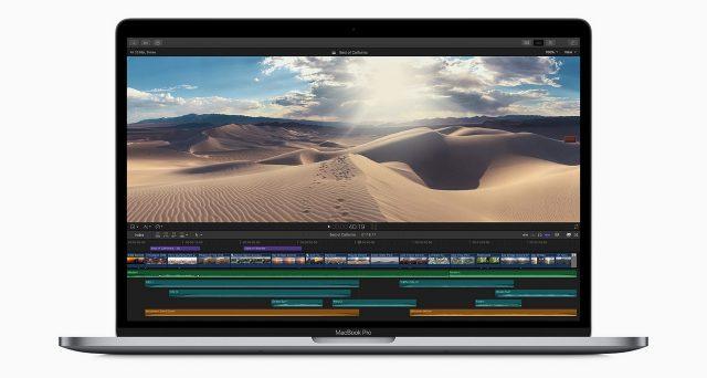 MacBook Pro da 16 pollici ufficiale, scheda tecnica a prezzo