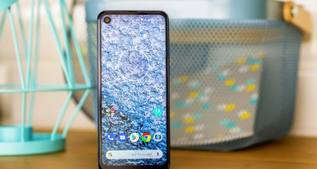 Motorola One Vision, comparto fotografico da top per un entry level