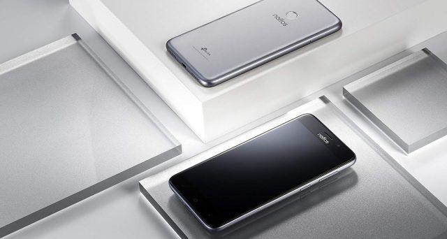 Cubot P20, lo smartphone economico che imita i grandi