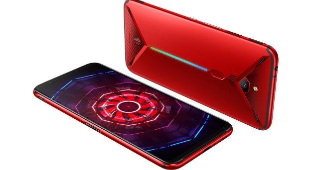 Uno smartphone per giocatori incalliti, ecco Nubia Red Magic 3. Scheda tecnica e prezzo.